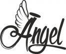 Angel Juicer Logo Nederland